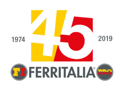 Evento Convention Ferritalia45