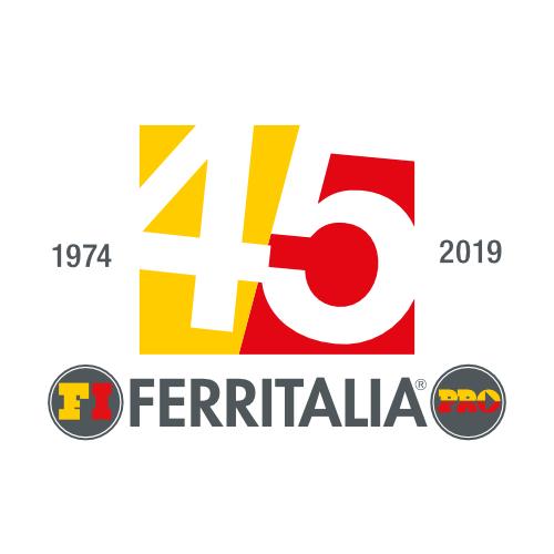 Evento Convention Ferritalia45