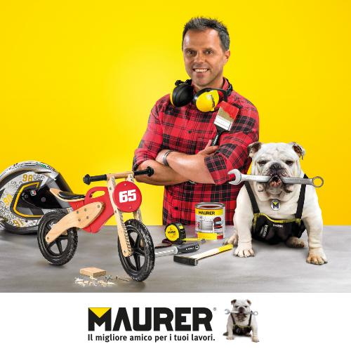 Campagna Maurer 2019 – 2020